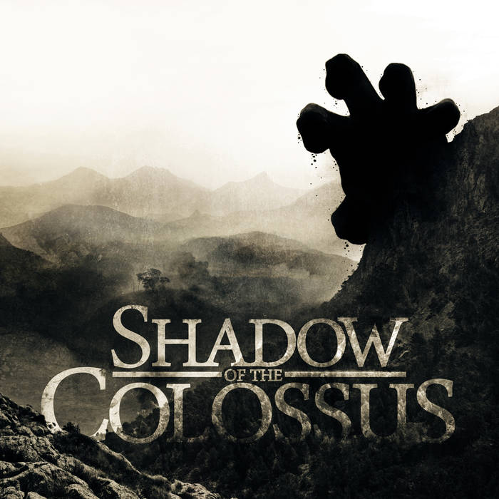 Shadow Of The Colossus - Purgatory Of Eternal Suffering