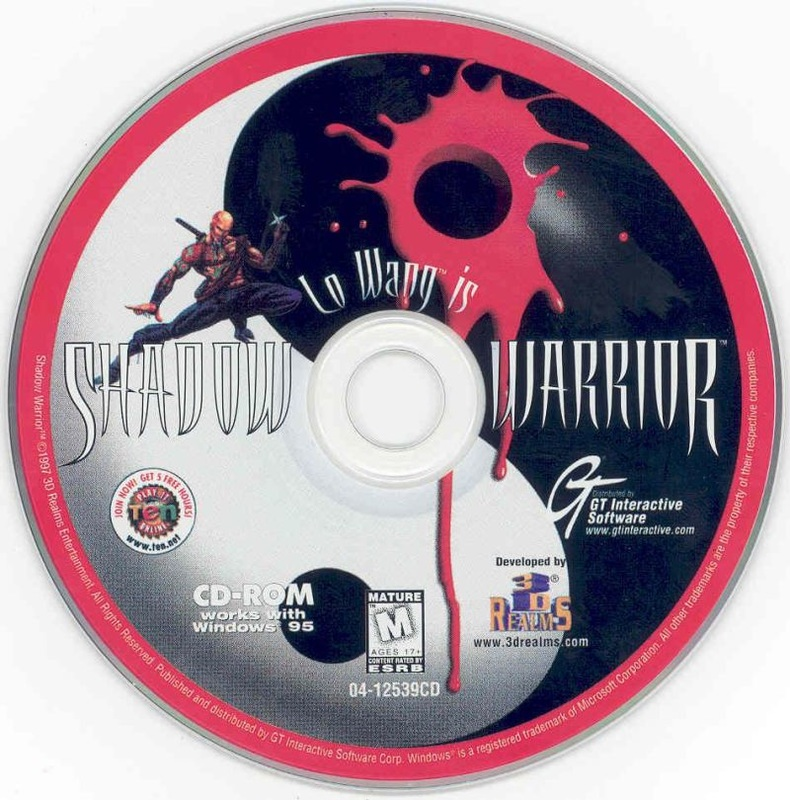 Shadow Warrior (2013) OST - What Now