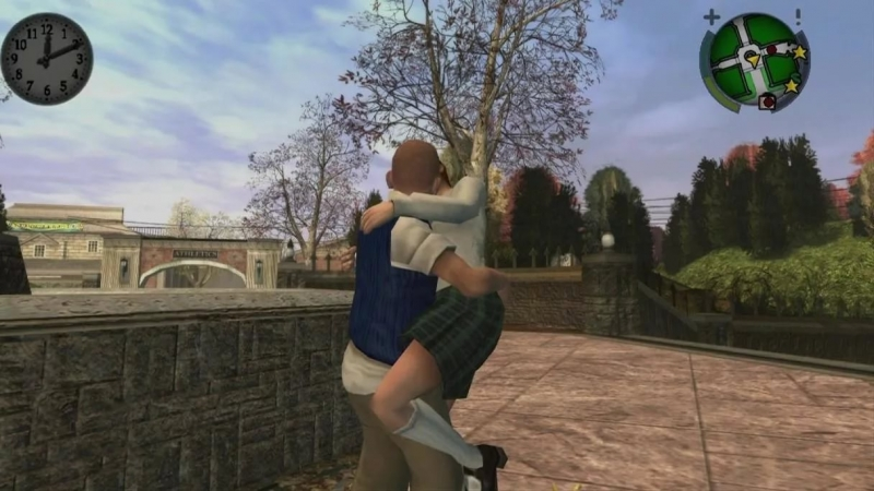 Shawn Lee (Bully Scholarship Edition SoundTrack) - 147 MSRomanceHigh