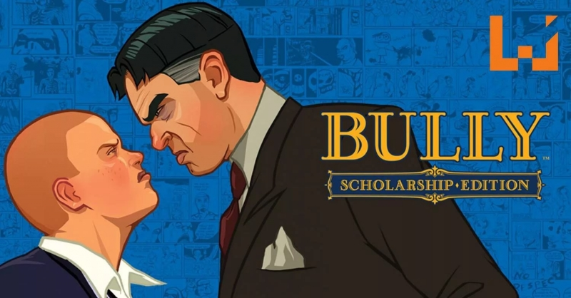 Shawn Lee - Dishonorable Fight [Bully Scholarship Edition OST]