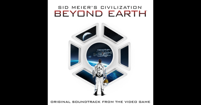 Sid Meyer's Civilization Beyond Earth - Planetfall Ambient Middle
