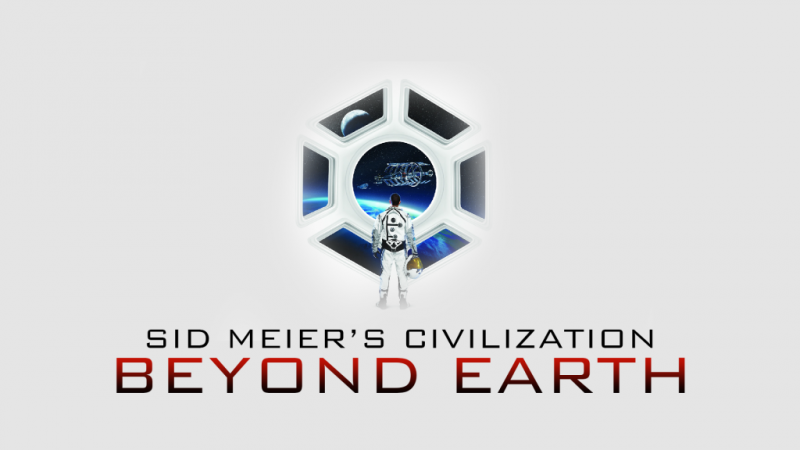 Sid Meyer's Civilization Beyond Earth - The Lush Planet