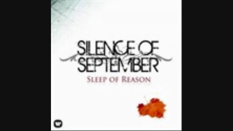 Silence of September - Sleep Of The Reason