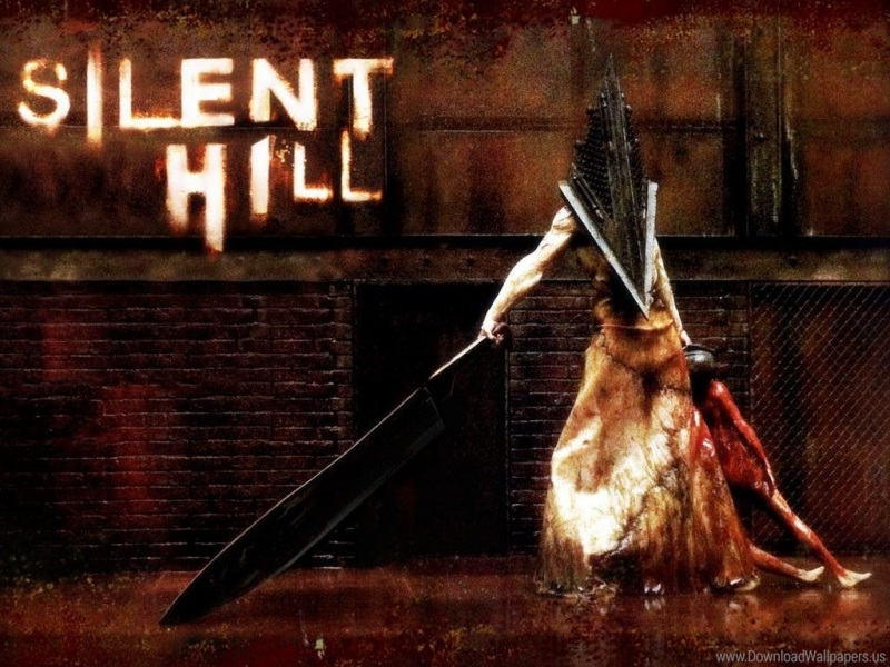 Silent Hill 1 - Silent Hill Main Theme piano version