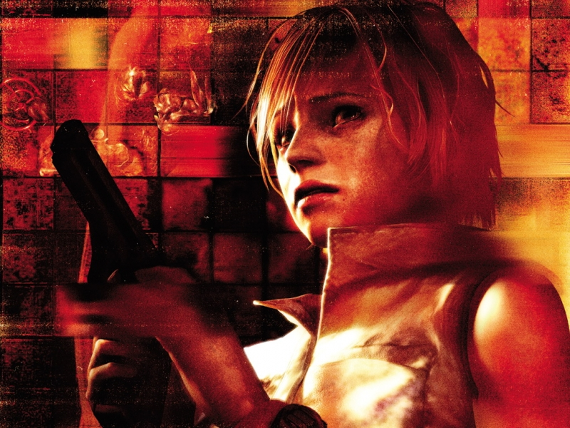 Silent Hill 5 Homecoming - Elle theme 02 Instrumental
