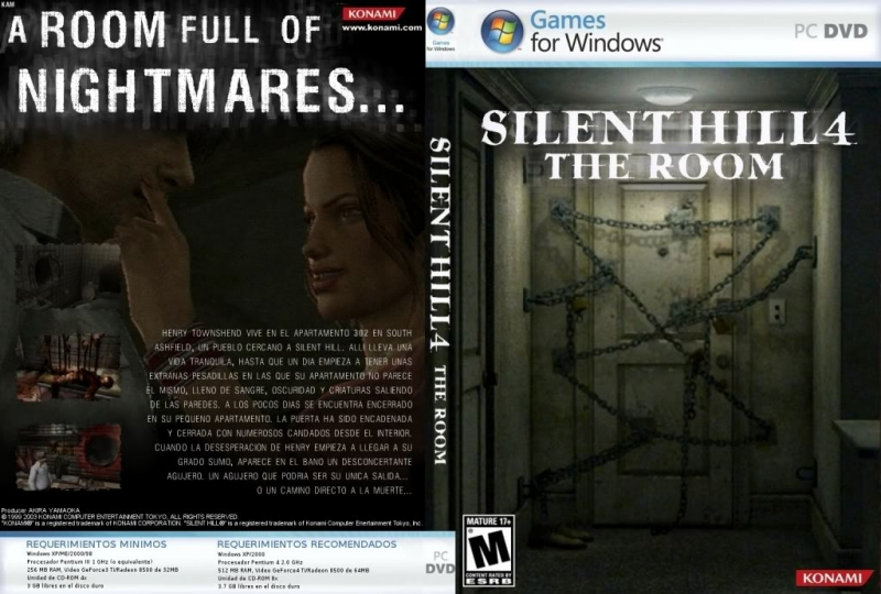"Silent Hill Homecoming (Akira Yamaoka) - 76 - Dreams of Leaving [Сборник ""Welcome to Silent Hill""]"