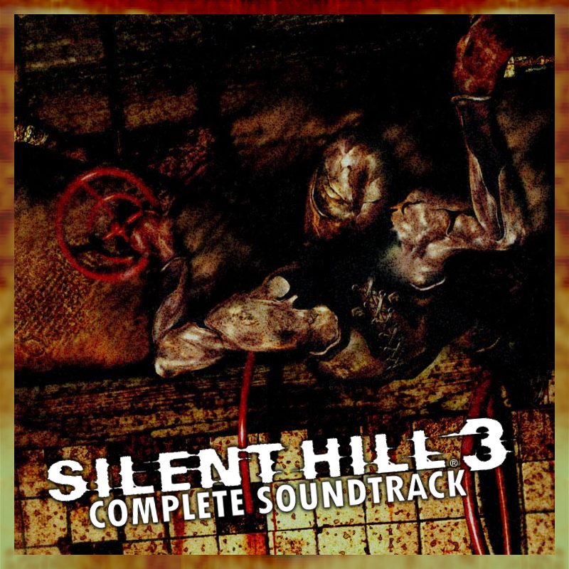 Silent Hill Origins CST - Unknown track