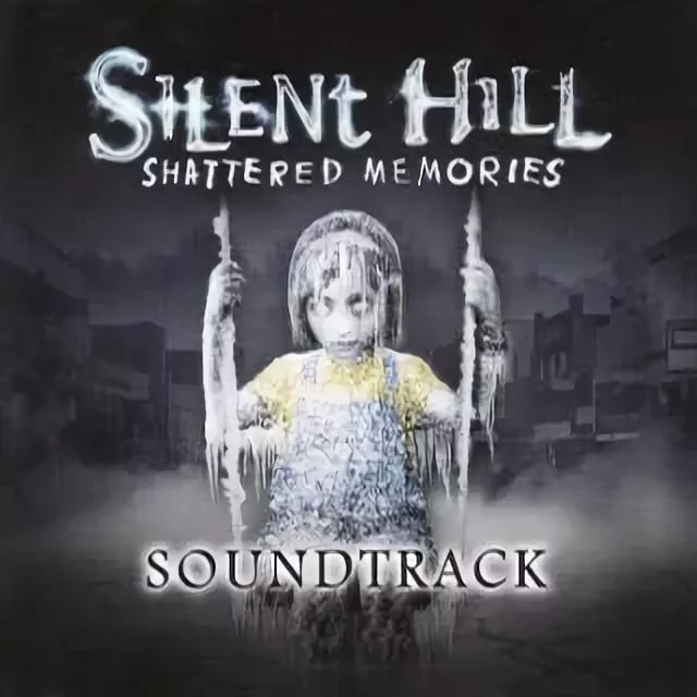 Silent Hill Shattered Memories OST - When You're Gone
