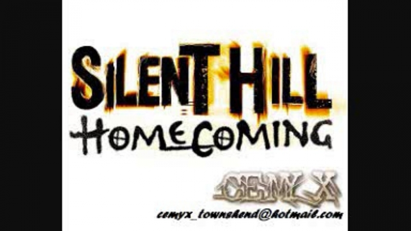 Silent_Hill - SoundTrack_06