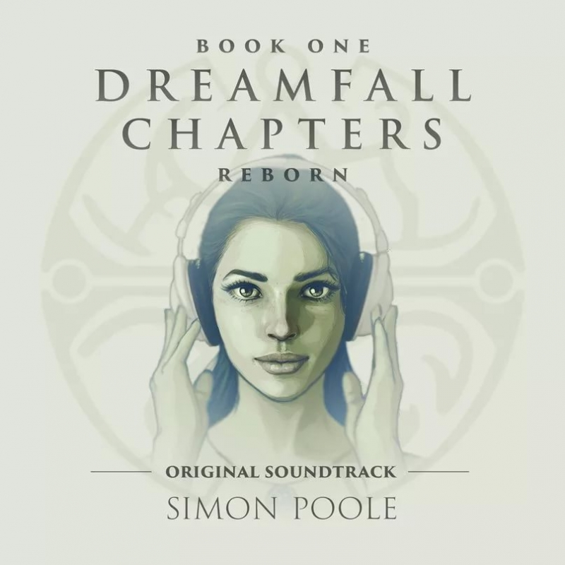 Simon Poole [Dreamfall The Longest Journey Original Soundtrack, 2006] - 17 - St. Petersburg