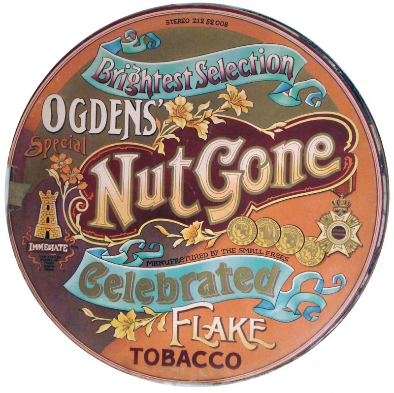 Small Faces - Ogdens' Nut Gone Flake Из триллера ГТА 5