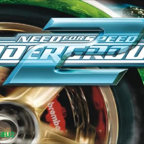 Snoop Dogg feat.The Doors - Riders On A Storm OST NFS - Underground 2
