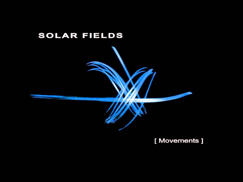 SOLAR FIELDS - The Road to Nothingness Capsized OST