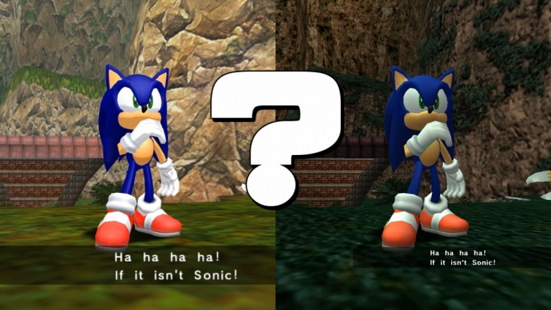 Sonic Adventure 2 - This Way Out