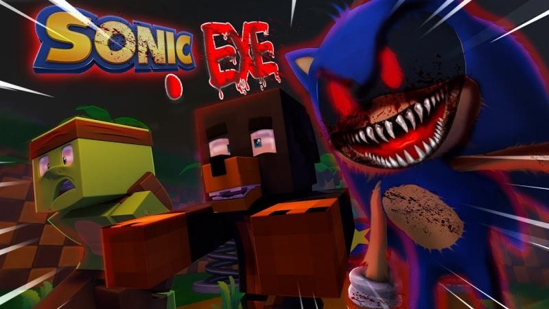 Invincibility из игры Sonic exe 3  Слушать произведение и скачать на