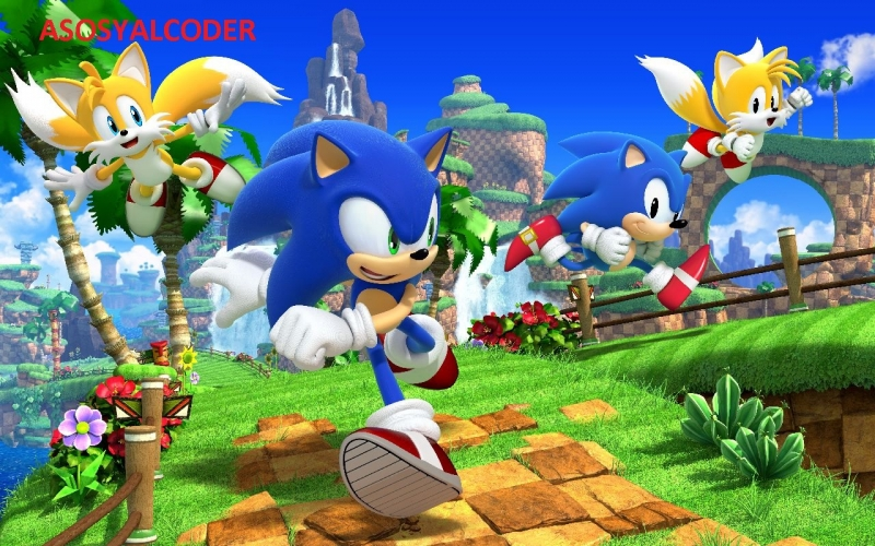 Sonic Generations Sound Team - Game Over from Sonic 3 and Knuckles