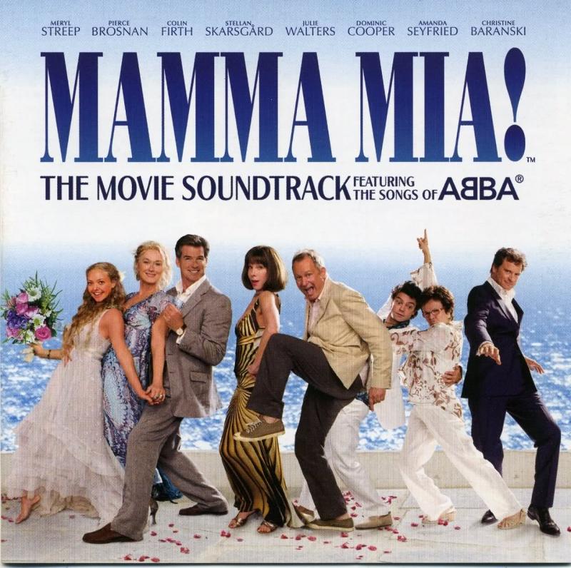 Mamma Mia! Sheet Music Downloads at Musicnotescom