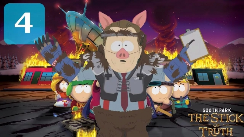south park the stick of truth - jimmy1