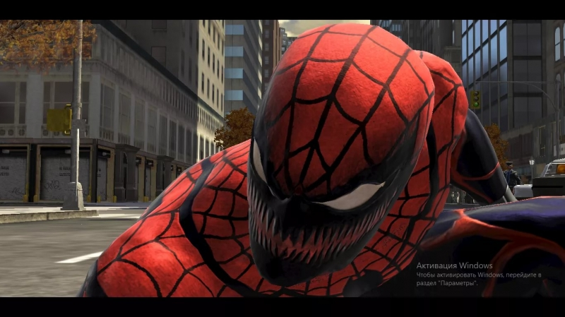 Spider-Man Web of Shadows - Spider-Man Web of Shadows Soundtrack - Goop Everywhere HD