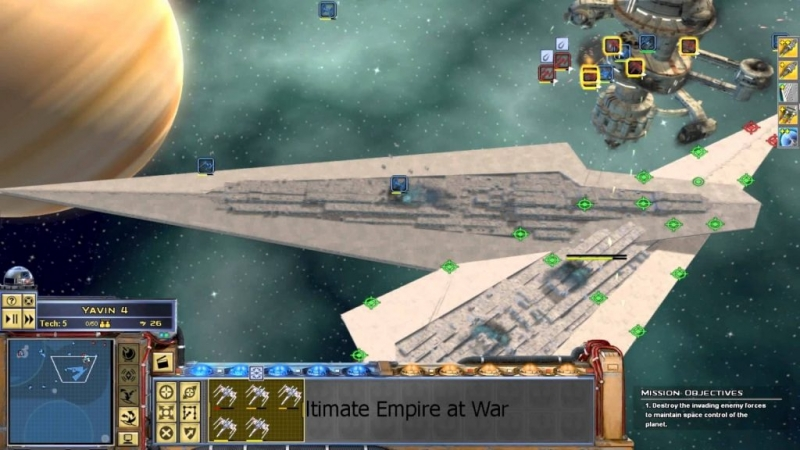 Star Wars Empire at War - advance_on_the_city