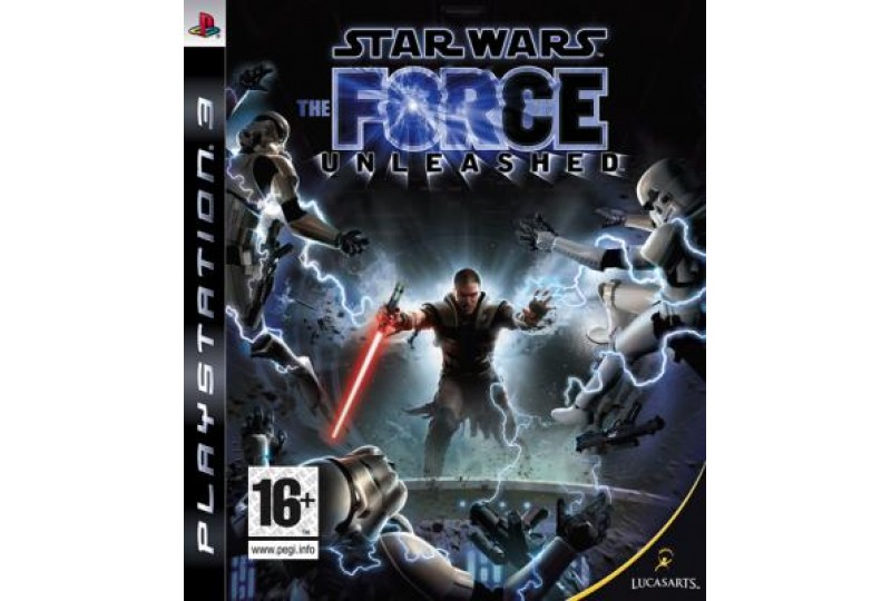 Star Wars The Force Unleashed Official Soundtrack - General Kota and the Control Room Duel