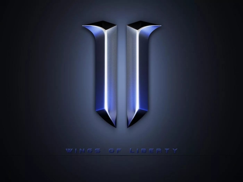 ( Starcraft 2 Wings Of Liberty ) Blizzard Entertainment