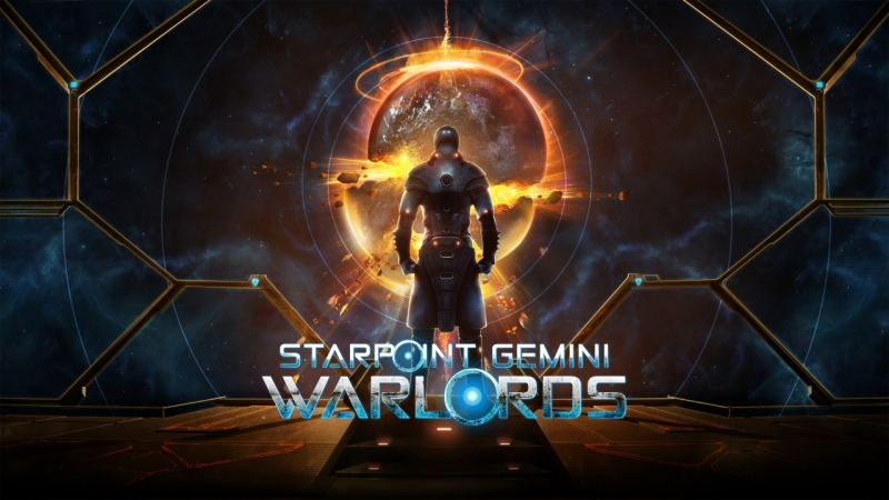 Starpoint Gemini Warlords - Battle drums 1
