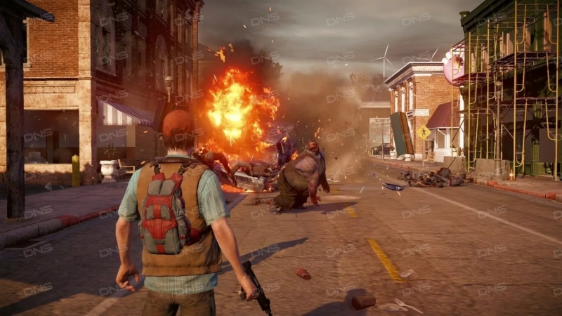 State of Decay - Imminent Attack