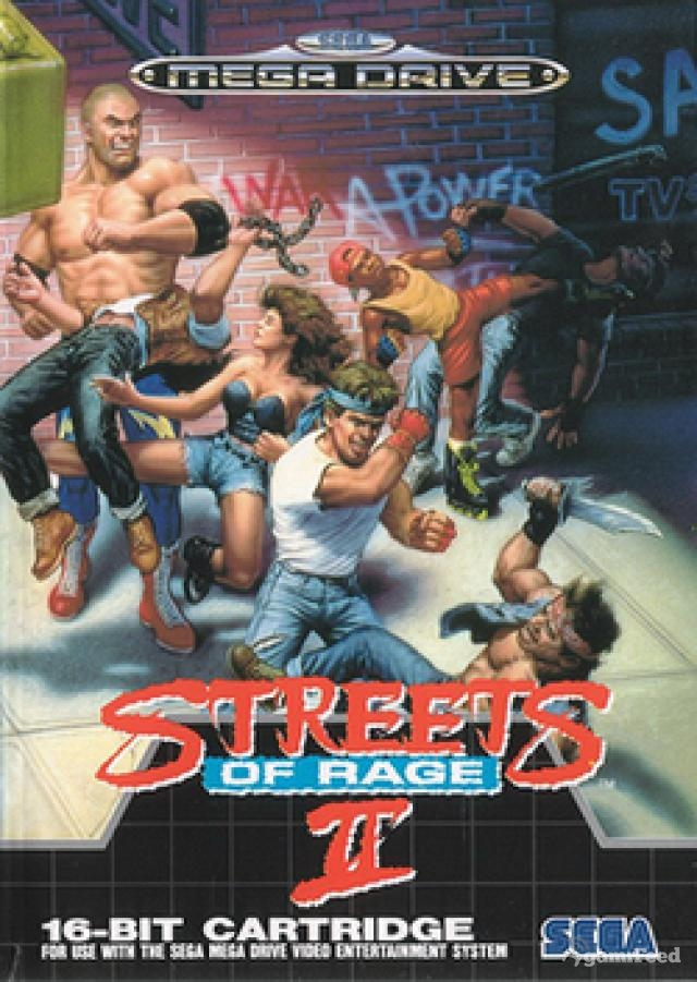 Street Cleaner - Bare Knuckle