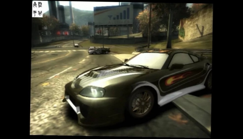 Styles Of Beyond - Nine Thou OST NFS Most Wanted 2005