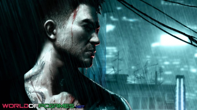 Fihelter - Sumaru OST Sleeping Dogs
