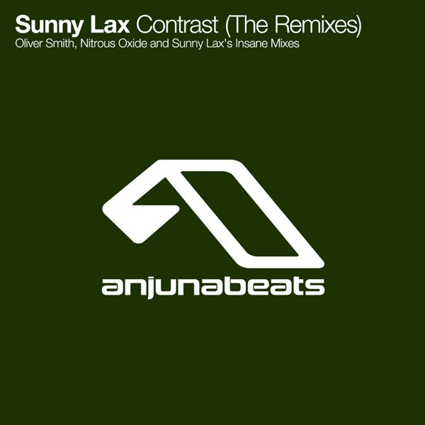 Sunny Lax - Contrast Oliver Smith Remix