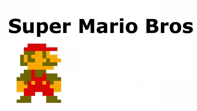 Super Mario Bros - Coin Sound SMS