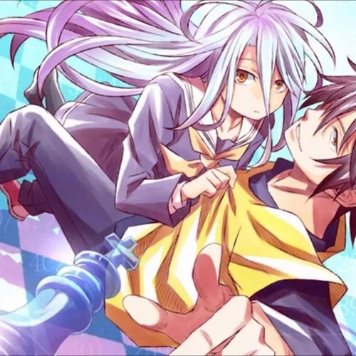 SuperSweep - Mode-HARD OST Anime No Game No Life - No Theme