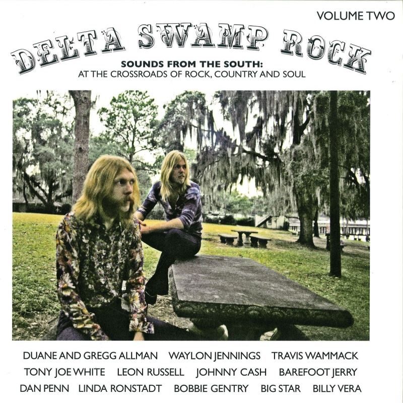 Bound by Flame - Swamp Southern Delta