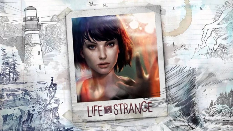 Syd Matters - Obstacles Life is Strange Episode 1, 5