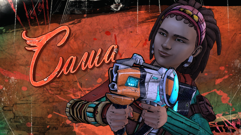 Tales From the Borderlands - Backroom Deals