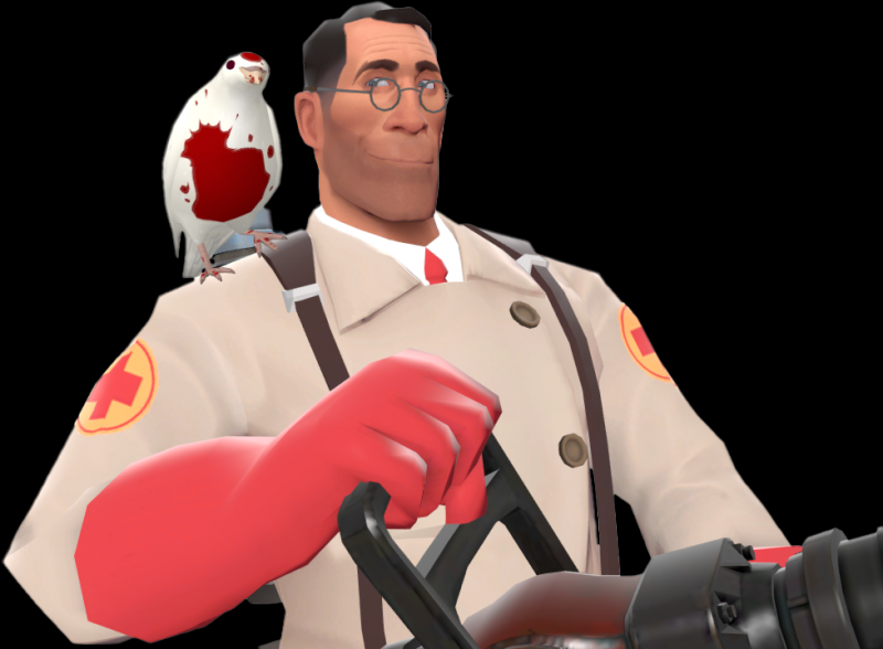 Team Fortress 2 - Archimedes