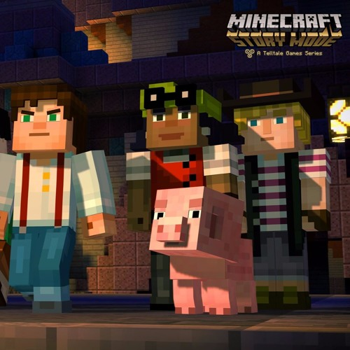 Telltale Games - Minecraft Story Mode OST- Full Wither Storm Theme by Telltale Games