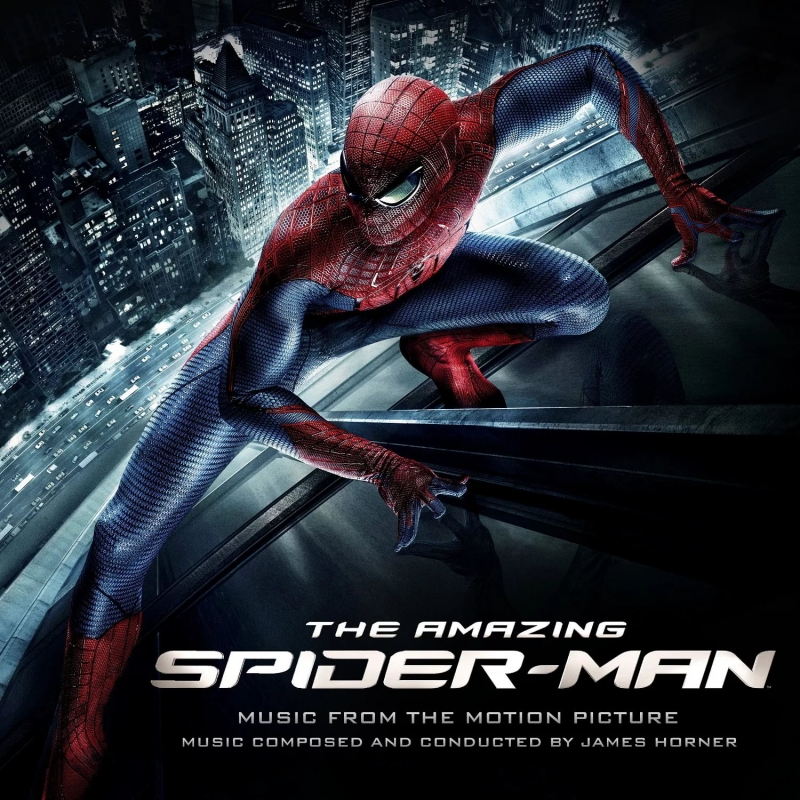 The Amazing Spider-man - Video Game OST