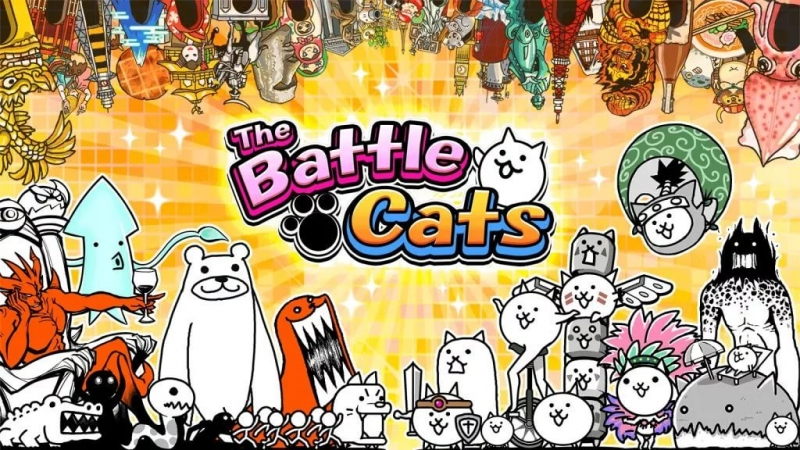The Battle Cats - Challenge theme