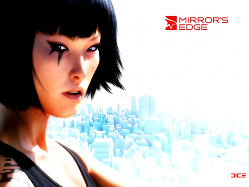 The Boat (OST Mirrors Edge) - Combat