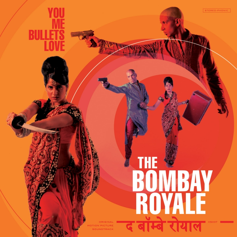The Bombay Royale - The Perfect Plan