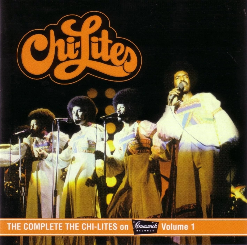 The Chi - Lites - Are You My Woman OST Driver San Francisco