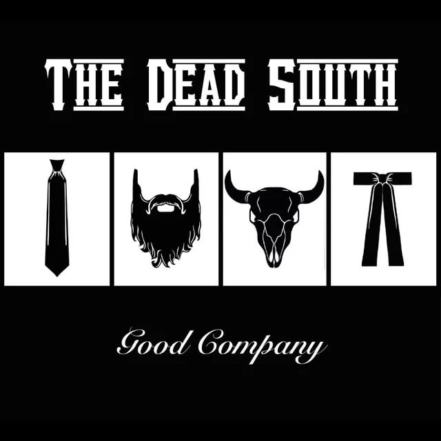 The Dead South - Into the Valley