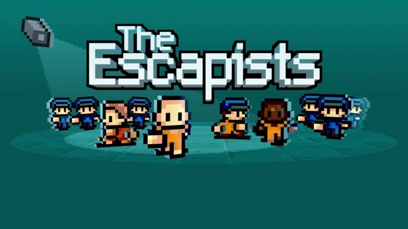 The Escapists iOS - Meal Time