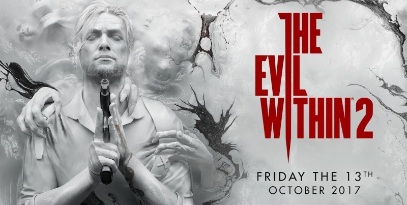 The Evil Within 2 - Trailer song