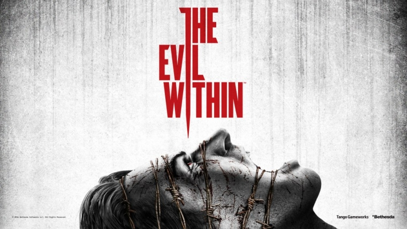 The Evil Within OST - Fire Seems to Work