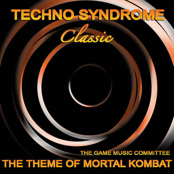The Game Music Committee - Techno Syndrome Theme From Mortal Kombat