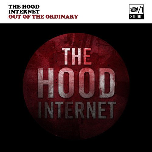The Hood Internet - Infinite Starts NR